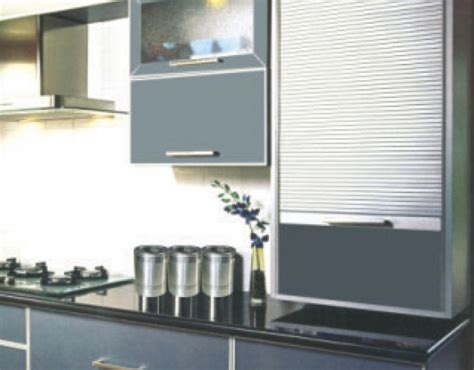 Ready Made Kitchen Cabinet grace modular kitchen gt gt modular kitchen in pimple