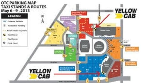 Comfort Suites Houston Tx Otc Parking Map Picture Of Holiday Inn Houston Nrg