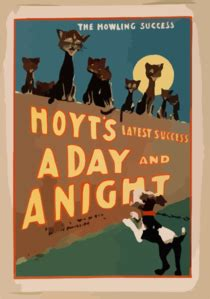 s day hoyts hoyt s success a day and a the howling