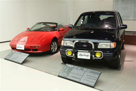 Kia Car Factory Hyundai Kia Factory Car Museum Tour Photo Gallery Motor