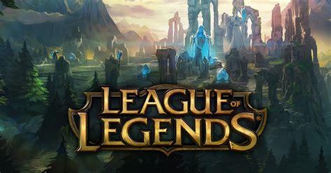 league  legends lol indonesia storyteller