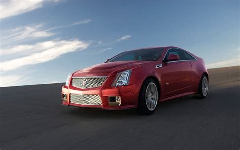 2012 Cadillac Coupe by 2012 Cadillac Cts V Reviews And Rating Motor Trend