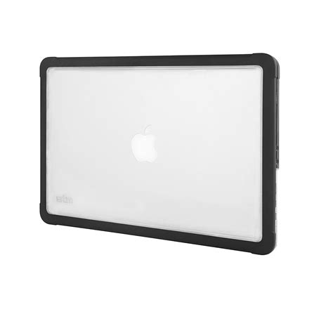 Stm Dux Hardshell For Macbook Pro With Retina Display 13 Inch stm dux rugged удароустойчив хибриден кейс за apple macbook pro retina 13 черен