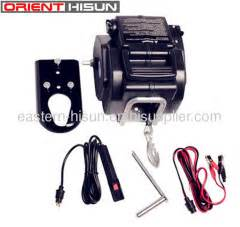 from china manufacturer ningbo orient hisun industrial co ltd 3500lbs electric atv utv winch from china manufacturer