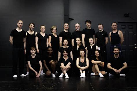 Suzuki Method Acting Theatre New Brunswick Announces New Opportunity
