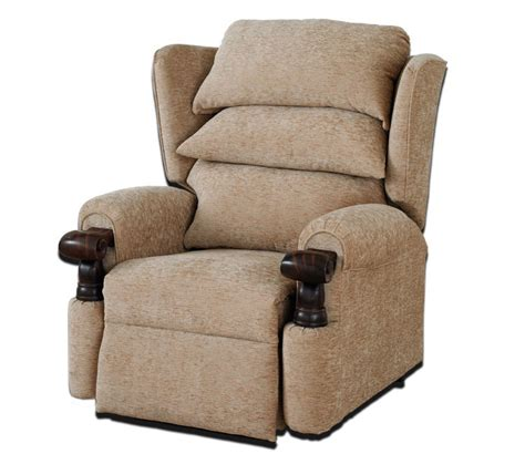 willowbrook recliners the serenity luxury comfort in a riser recliner