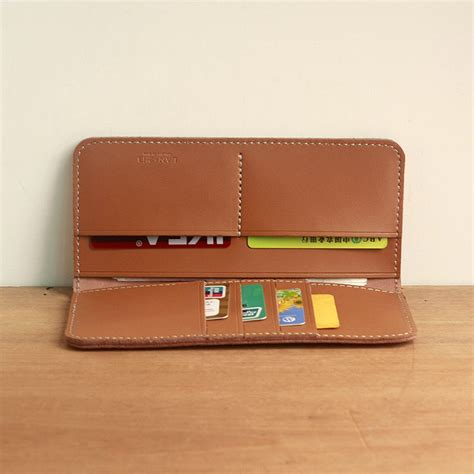 Handmade Wallet - lan freeshipping s leather wallet handmade wallet