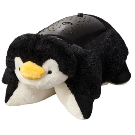 Penguin Light Up Pillow Pet by Other Sleeping Aids Lights Penguin For Sale In