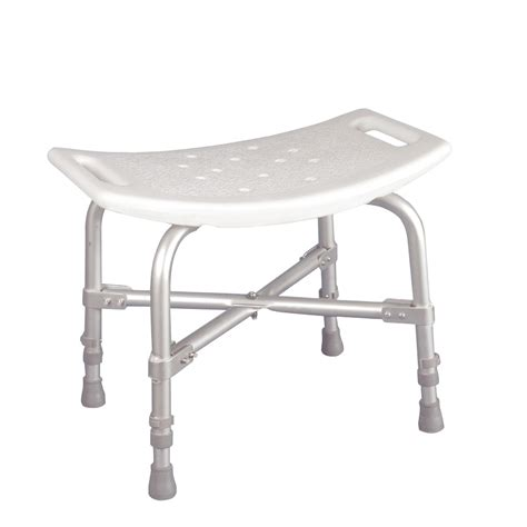 Drive Medical Bariatric Heavy Duty Bath Bench 12022kd 1