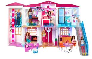 Office Furniture Financing by Amazon Com Barbie Hello Dreamhouse Toys Amp Games