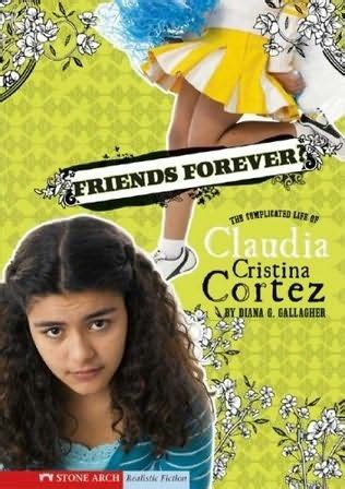 If Diane Bought A Friend A Book by Friends Forever Complicated Of Cristina