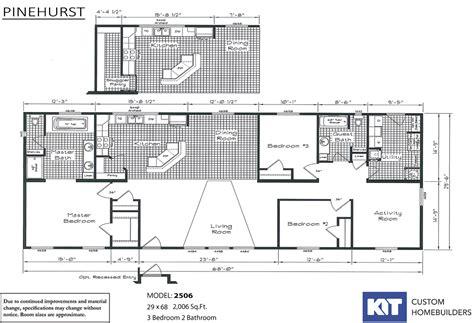 kit custom homebuilders of caldwell idaho manufactured
