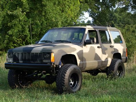 Camo Jeep Army Camouflage Paint Jeep Forum