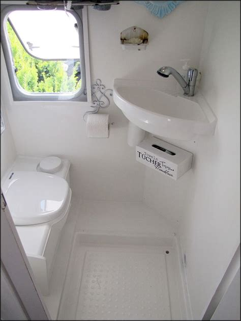 smallest rv with bathroom 1010 best images about rolling homes on pinterest