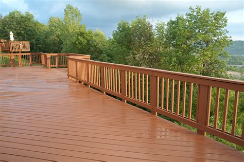 how to clean wood banisters ideas for building a deck designs and plans love home designs