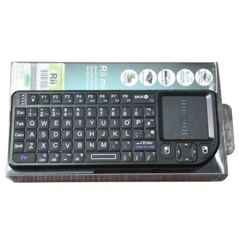 Keyboard Wifi winkleink box of wires mini wireless keyboard touchpad