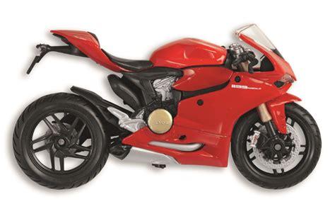 Ducati Motorrad Neu by Ducati 1199 Panigale Motorrad Modell In Rot Neu