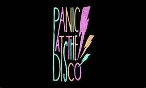 Panic at the disco logo drawing image gallery photogyps