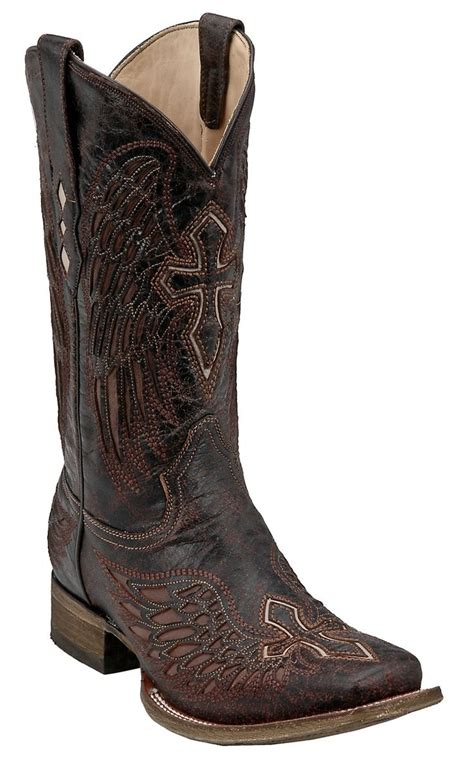 corral boots mens 28 images l5146 circle g mens cowboy