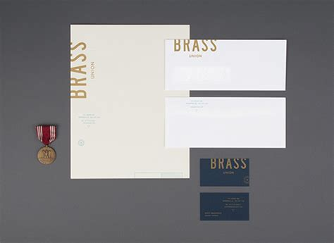 25 Examples of Excellent Letterhead Design :: Design