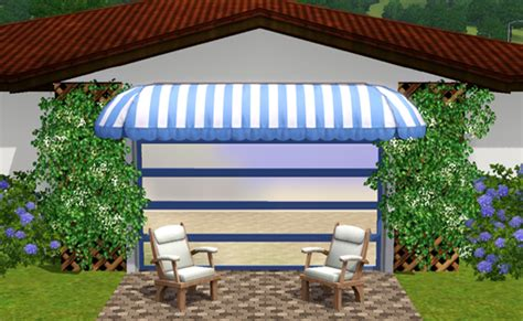 sims 3 awning mod the sims curtains stop snapping to that wall