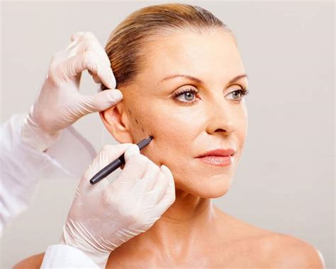 cosmetic surgery facial procedures houston tx facelift surgery or neck lift dr mcmanamny or dr barnett