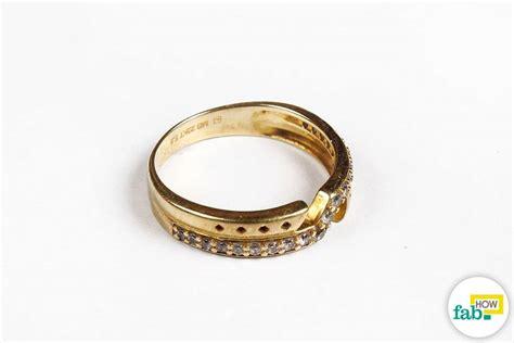 how to make gold jewelry shine how to make gold jewelry shine again style guru fashion