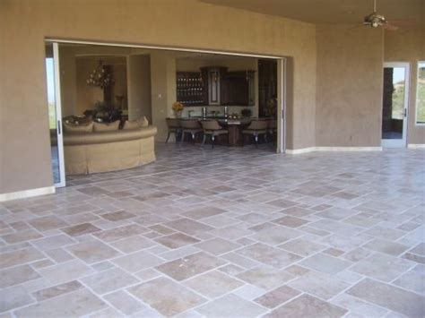 Flooring Outlet Az by Travertine Tile Versailles Pattern 2 39 S F In Mesa Az