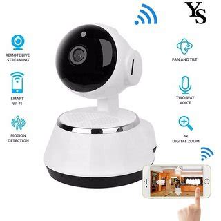 Wifi Alarm Smart Ip Cctv 720p Okv007 mini wifi 720p smart ip home security system buy