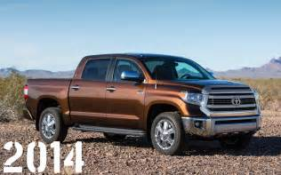 Where Are Toyota Tundra Trucks Made Trucks And Suvs News At Truck Trend Network