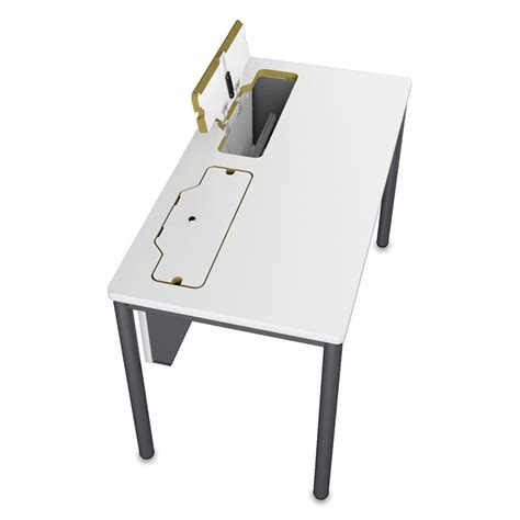 Secure Laptop To Desk Secure Laptop Table