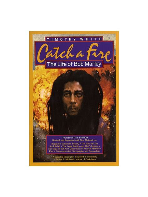 bob marley biography dvd catch a fire the life of bob marley 2006 edition