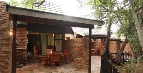 Magalies Mountain Lodge Pictures
