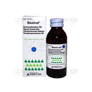 Obat Xyzal jual beli dextral tab k24klik