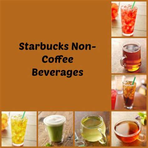 Delicious Drinks and Great Tasting Food at Starbucks Menu