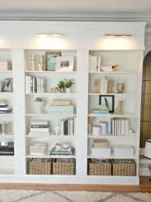 Builtin Bookcases 17 Best Ideas About Ikea Built In On Pinterest Ikea