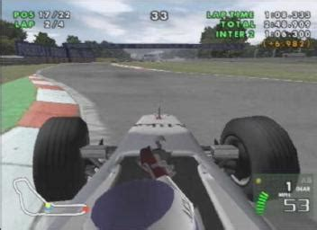 F1 Racing 30 screens f1 racing chionship ps2 2 of 30