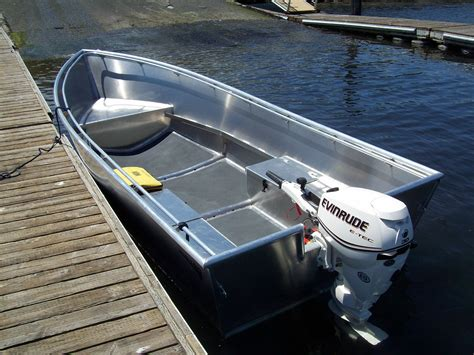 custom aluminum work boats 16 aluminum skiff better boats inc