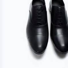 King Toes Kta Black 01 Sepatu Pria 1 zapato ingl 201 s piel ver todo zapatos hombre zara m 233 xico shoes