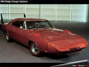 Dodge Daytons Modified Cars 1969 Dodge Charger Daytona