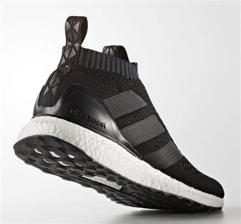 Adidas Ace 16 Purcontrol Ultra Boost adidas ace 16 purecontrol ultra boost sole collector