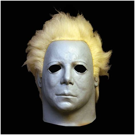 Masker Hello Naturgo Original 2 michael myers 2 ben tramer mask