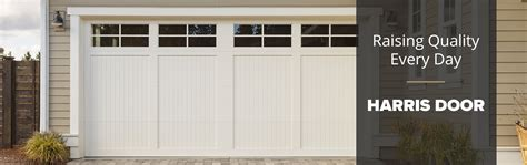 Harris Overhead Door Garage And Overhead Doors Company In Bettendorf Ia