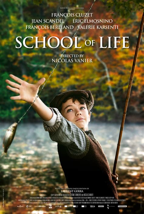 school  life lecole buissonniere distrib films