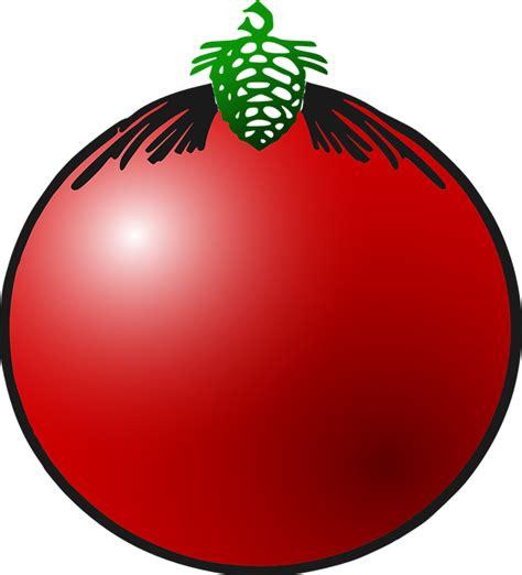 free christmas baubles png gratis vectorafbeelding kerstbal decoratie gratis afbeelding op pixabay 305673