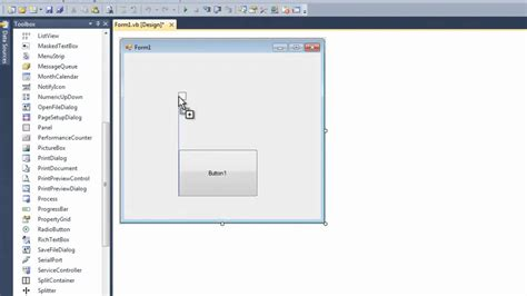 visual basic tutorial for beginners free visual basic 2010 for beginners tutorial 1 introduction