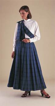 Womens highland dress clothing buy online now kinloch anderson