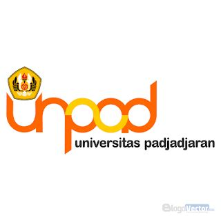universitas padjadjaran unpad logo vector cdr