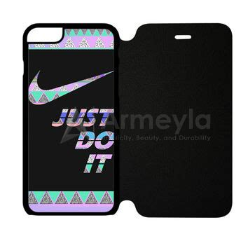 Iphone 6 6s Plus Nike Just Do It Colorfull Hardcase best nike just do it iphone products on wanelo