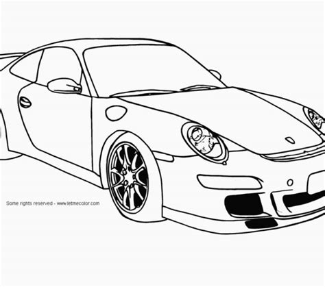 blank coloring pages cars printable coloring sheets for boys cool car coloring pages